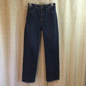 NYDJ Platinum Denim jeans